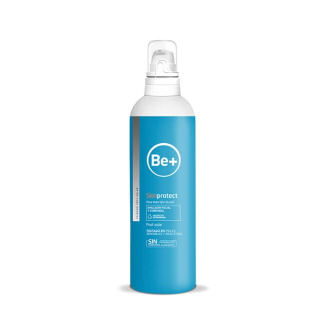 Be+ Skin Protect post solar 250 ml