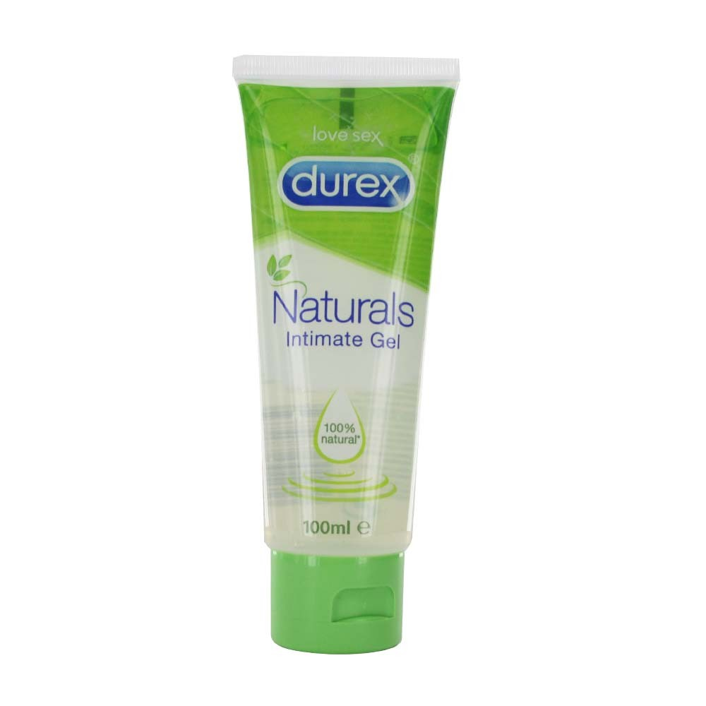 Durex Intimate Gel Naturals