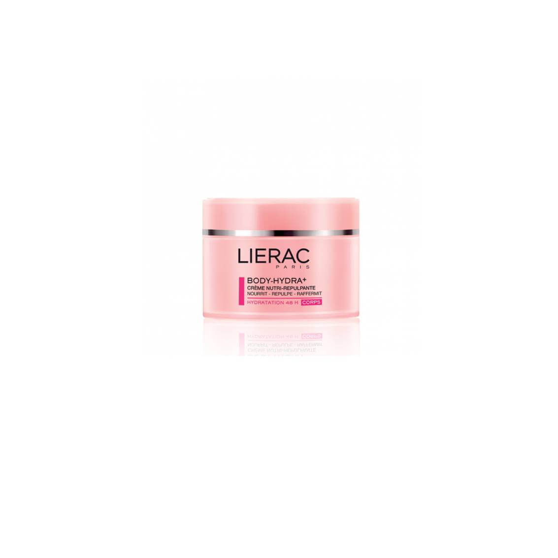 Lierac body-hydra+ 200ml