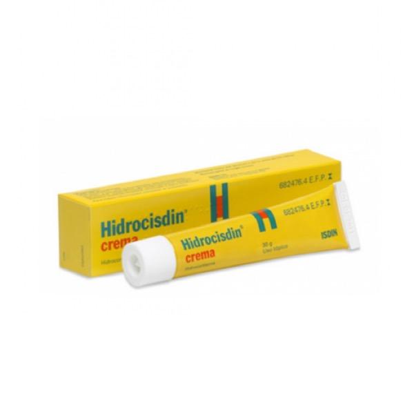 Hidrocisdin crema   30g